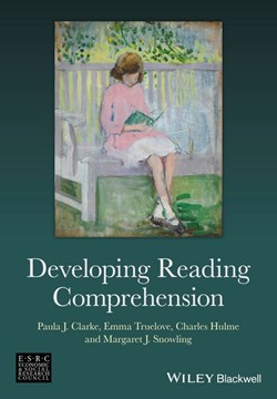 Developing reading comprehension by Paula J. Clarke