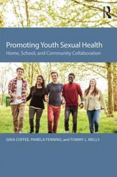 Promoting youth sexual health by Gina Coffee