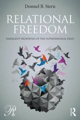 Relational freedom by Donnel B Stern