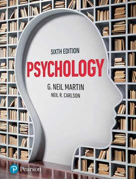 Psychology by G. Neil Martin