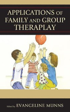 Applications of family and group theraplay by Evangeline Munns