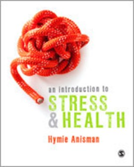 An introduction to stress & health by Hymie Anisman