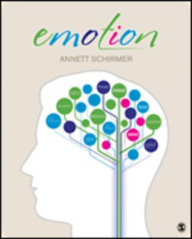 Emotion by Annett Schirmer