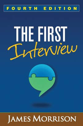 The first interview by James Morrison