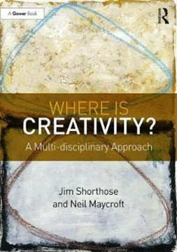 Where is creativity? by Jim Shorthose