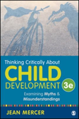 Thinking critically about child development by Jean A. Mercer
