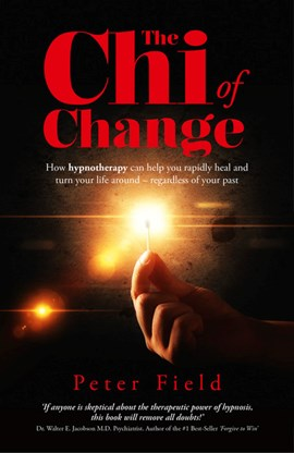 The chi of change by Peter Field