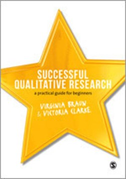 Successful qualitative research by Virginia Braun