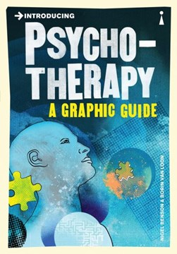 Introducing psychotherapy by Nigel C Benson