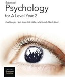 Edexcel psychology for A level year 2