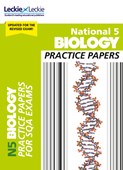 National 5 biology practice exam papers