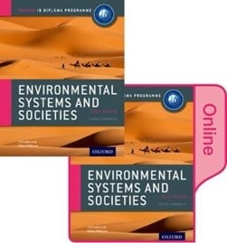 IB environmental systems and societies by Jill Rutherford