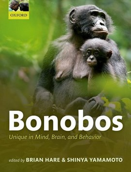 Bonobos by Brian Hare