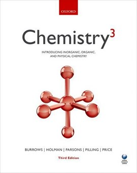 Chemistry3 by Andrew Burrows