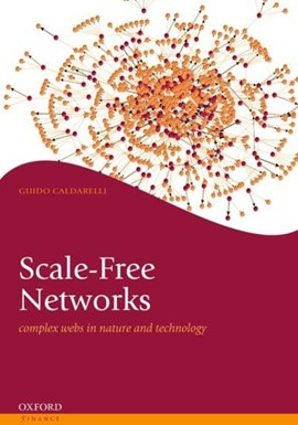 Scale-free networks by Guido Caldarelli