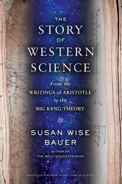 The story of science by Susan Wise Bauer