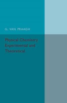 Physical chemistry by G. Van Praagh