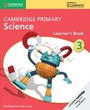 Cambridge primary science. 3 Learner's book