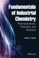 Fundamentals of industrial chemistry