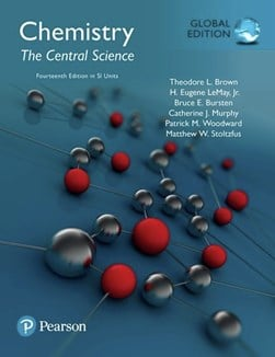 Chemistry: The Central Science in SI Units by Theodore E. Brown