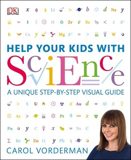 Help Your Kids With Science P/B (FS) by Carol Vorderman