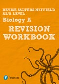 Revise Salters Nuffield AS/A level biology. Revision workbook