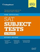 The official SAT subject test in physics study guide