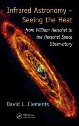 Infrared astronomy by David L. Clements