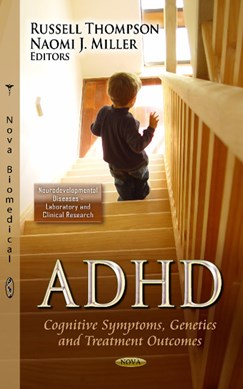 ADHD by Russell Thompson