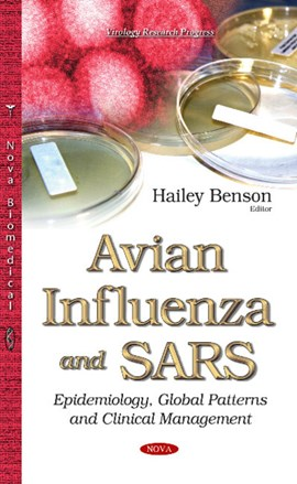 Avian influenza and SARS by Hailey Benson