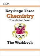 KS3 Chemistry Workbook - Foundation