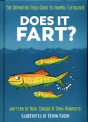 Does it fart?