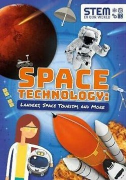 Space technology by John Wood