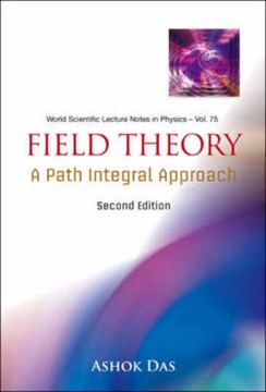 Field theory by ASHOK DAS