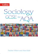 Sociology GCSE for AQA