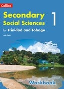 Collins secondary social studies for the Caribbean. Workbook 1