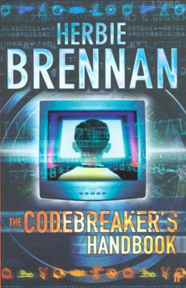 The codebreaker's handbook by Herbie Brennan