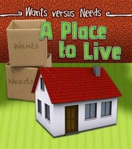 Wants Vs Needs by Linda Staniford