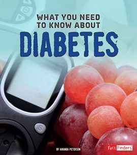 What you need to know about diabetes by Amanda Kolpin