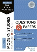 Higher modern studies questions and papers