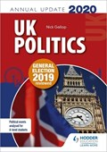 UK politics annual update 2020