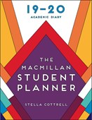 The Macmillan Student Planner 2019-20