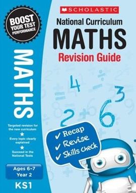 Maths revision guide. Year 2 by Ann Montague-Smith