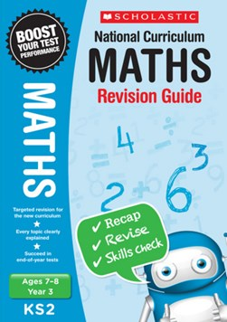 Maths revision guide. Year 3 by Ann Montague-Smith