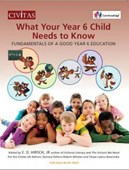 What your year 6 child needs to know