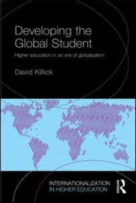 Developing the global student by David Killick