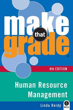 Human resource management by Linda Reidy