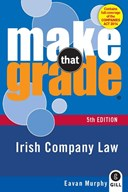 Irish company law