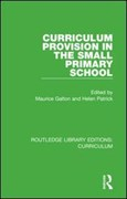 Curriculum provision in the small primary school