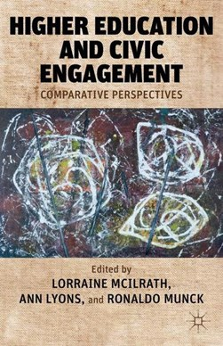 Higher Education and Civic Engagement by L. McIlrath